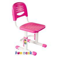 Kėdė SST3 rožinė