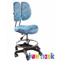 Kėdė SST6 mėlyna