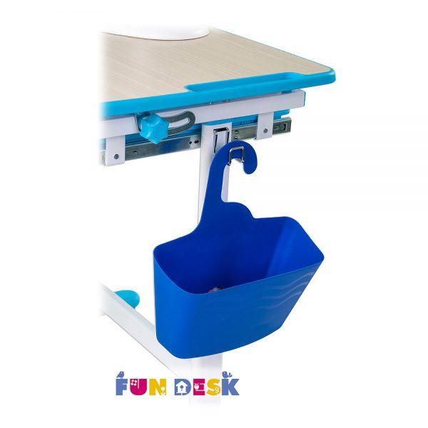 Suolas Piccolino mėlynas