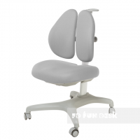 Kėdė Bello II pilka